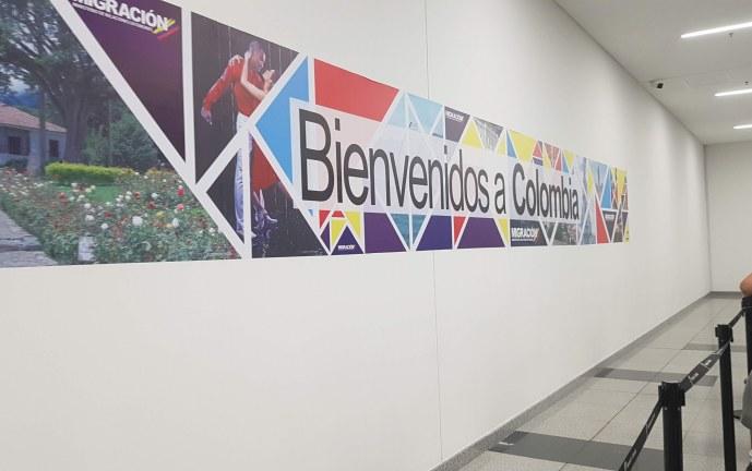 Colombia repatriará connacionales varados por covid-19 sólo en casos muy excepcionales