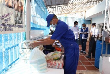 Alcaldía entregará puerta a puerta alimentos a población vulnerable de Cali