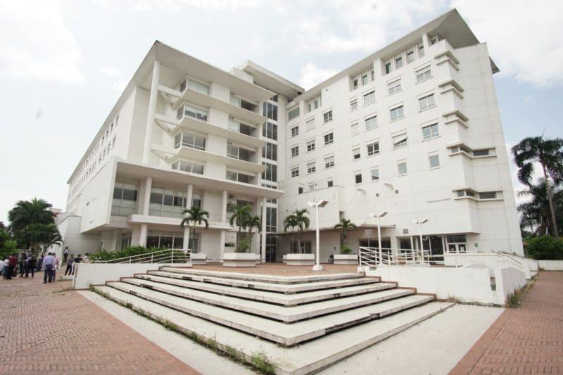 Sede norte del Hospital Universitario del Valle ya ha atendido a 130 pacientes