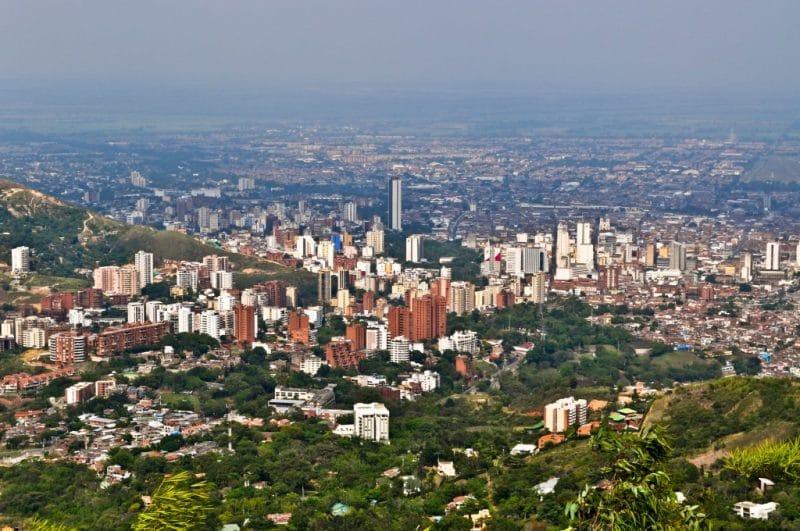 ¡Ojo! Valle del Cauca aún continúa con Toque de queda hasta el 31 de julio
