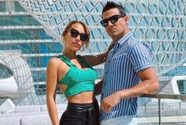 Aumentan rumores de embarazo de Luisa Fernanda W por fotografía en Instagram