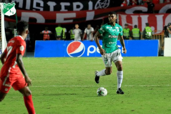 Deportivo Cali, con dos bajas sensibles, recibe este viernes a Deportivo Pereira