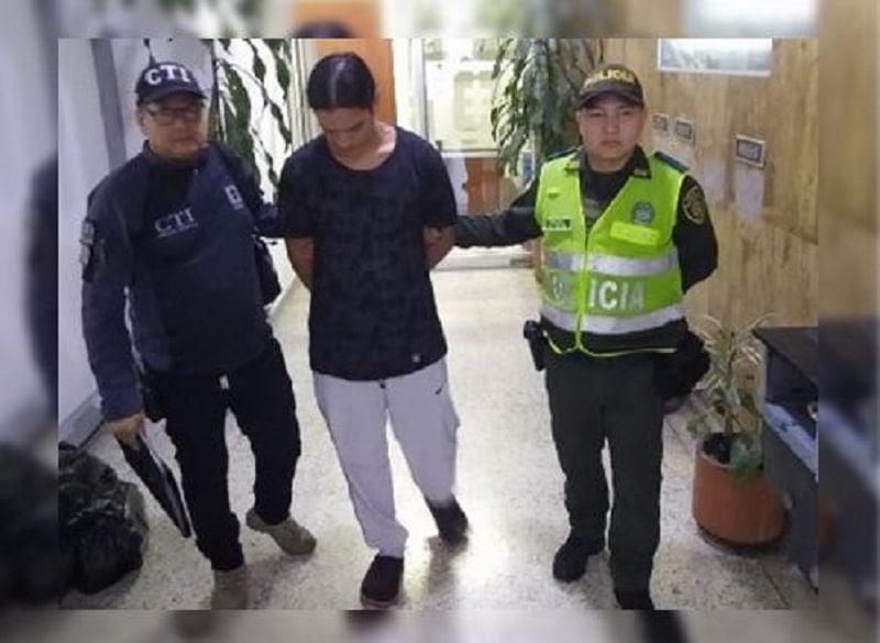 Cárcel a universitario señalado de disparar contra dos hinchas del América en Cali