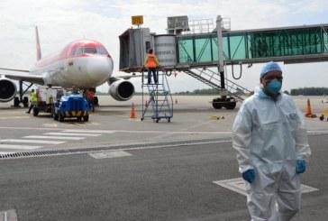MinSalud confirma cuatro nuevos casos de coronavirus en Colombia, la cifra asciende a 13