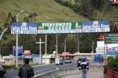 Confirman primer caso de COVID-19 en Nariño, el contagiado habría llegado de Ecuador