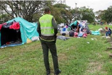 Disponen sistema de alerta temprana para evitar asentamientos ilegales en Terminal de Cali