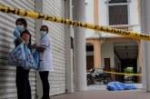 Dolor en Guayaquil-Ecuador por muerte de ciudadanos en las calles de la ciudad en medio de pandemia