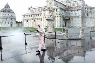 Italia ignoró recomendaciones para prepararse para la pandemia, según exministro