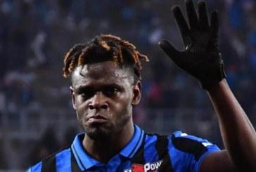 Duván Zapata vuelve a estar en la órbita del Inter de Milán