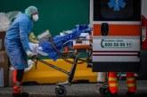 Casa Blanca proyecta unas 61.000 muertes en EEUU por COVID-19