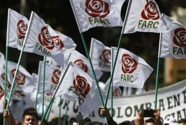 FARC valora anuncio de cese del fuego del ELN y confía en restablecer diálogos de paz