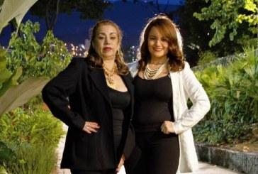 Hermanitas Calle dieron positivo para COVID-19, una de ellas está en coma