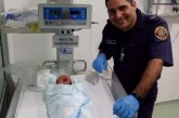 Historias de vida: Bomberos de Cali atendieron seis partos simultáneos en plena cuarentena