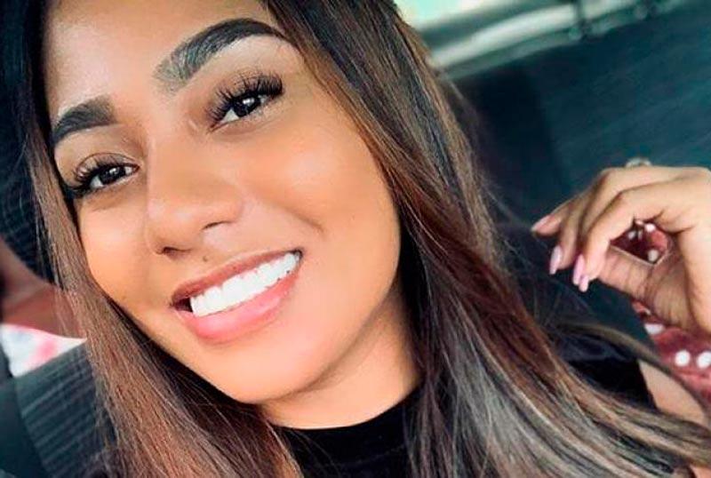 Investigan crimen de una mujer en Cali, expareja de reconocido futbolista