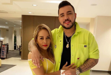 Jessi Uribe publicó unas historias 'muy tóxicas' a través de su Instagram, después de la aparición de su exesposa en televisión