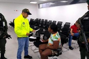 Mujer es enviada a la cárcel por el delito de microtráfico en Buenaventura