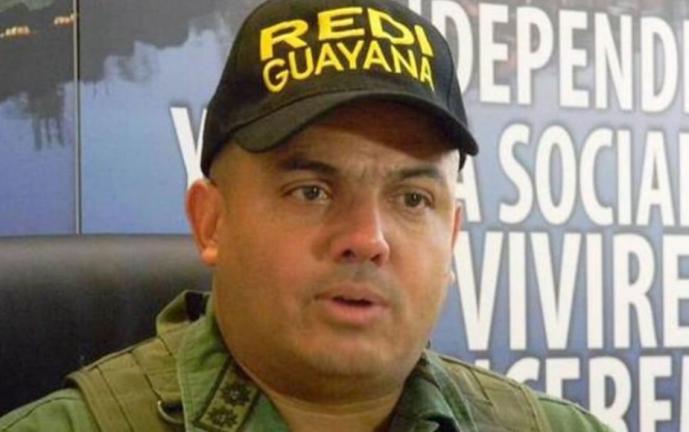 Militar retirado de Venezuela residente en Colombia se entrega a DEA por acusación de EEUU
