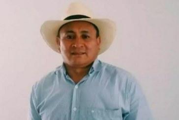 Promotor de sustitución de cultivos ilícitos fue asesinado en el Cauca