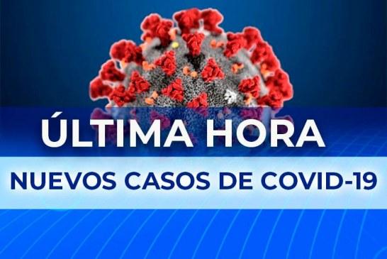 Colombia reporta 1.022 casos nuevos de COVID-19 y 26 muertes. Cifra nacional subió a 23.003