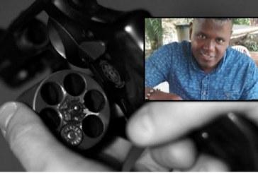 Ofrecen millonaria recompensa por información del asesinato del escolta de un líder social en Cali