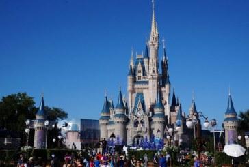 Disney reabre sus parques temáticos