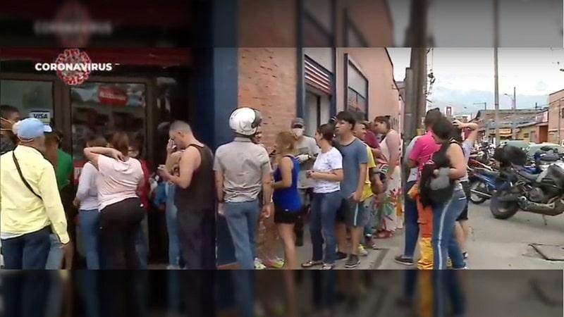 Pico y cédula para hacer compras regirá desde el próximo viernes en Cali