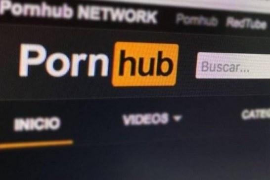 Contenido premium de PornHub será gratis para cuarentena por COVID-19