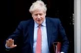 Primer ministro británico Boris Johnson da positivo en prueba de COVID-19