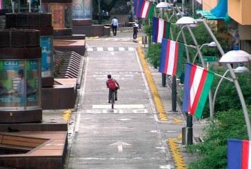 Males se apoderaron del Bulevar del Río: desde consumo de droga hasta prostitución