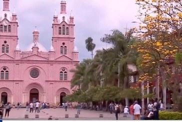 Cancelan tradicional Misa de Sanación en Basílica del Señor de los milagros de Buga