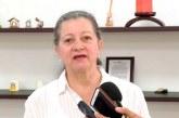"""""""El covid no va a desaparecer"""": secretaria de Salud"""