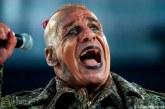 Vocalista de Rammstein, Till Lindemann, hospitalizado con Coronavirus