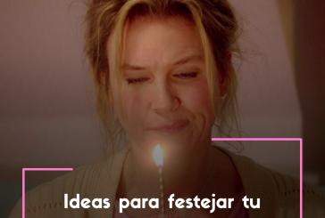 Ideas para festejar tu cumpleaños en cuarentena