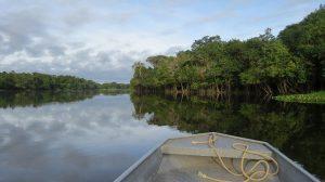 Aislamiento geográfico, barrera para COVID-19 en zonas olvidadas de Colombia