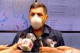 Alcalde de Cali, Jorge Iván Ospina dijo no a la cuarentena, por ahora