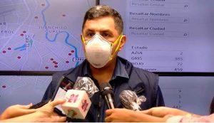 Alcalde de Cali confirma el uso de ivermectina para el tratamiento de pacientes Covid