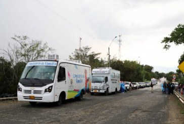 Alcalde de Cali pide declarar cuarentena extrema a venezolanos que llegan de Ecuador