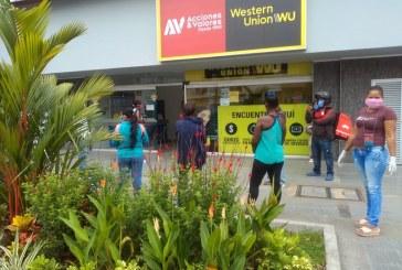Beneficiarios de Colombia Mayor cobrarán subsidio con pico y cédula habitual