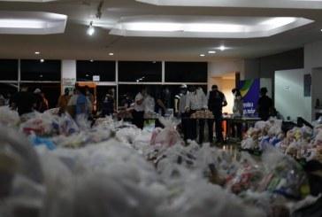 Canales de recaudación de la donatón 'Valle Solidario' seguirán habilitados para seguir apoyando