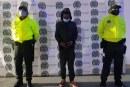 Capturado mayor infractor de la cuarentena en Colombia, el hombre suma 13 comparendos