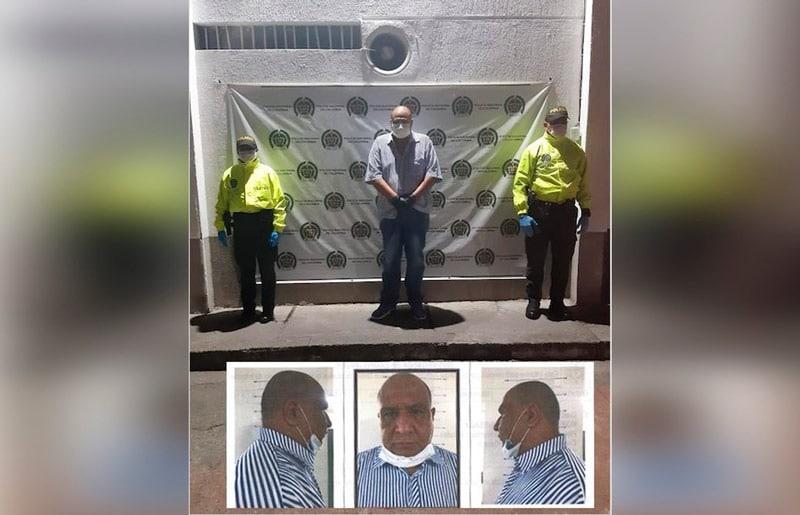 A la cárcel hombre que fingía ser abogado para realizar trámites de pensiones