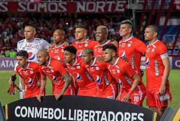 América de Cali retomó entrenamientos grupales pensando en la Superliga