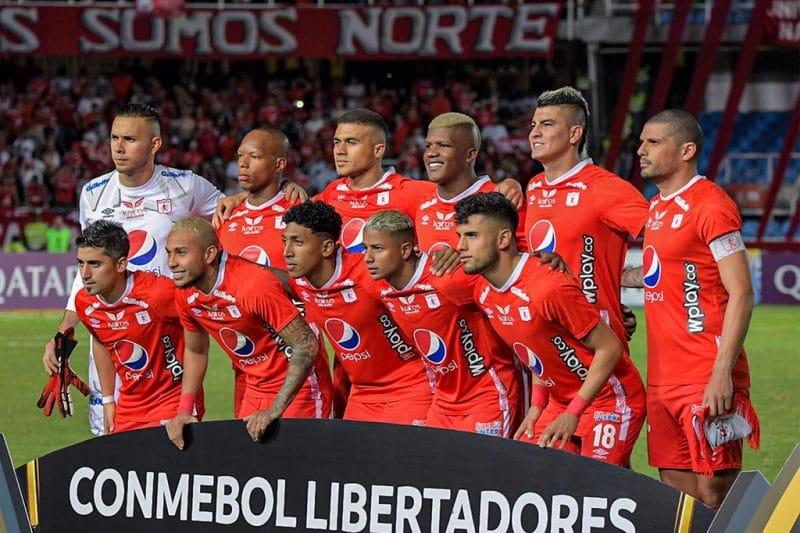 """América de Cali, al """"todo o nada"""" ante Internacional de Porto Alegre en Libertadores"""