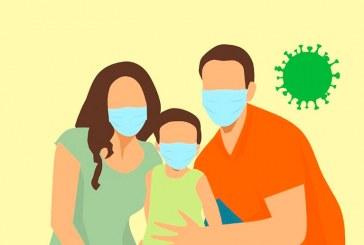 ¿Cómo hablarle a los niños sobre el nuevo coronavirus?