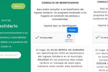 Registraduría Nacional encontró las cédulas inconsistentes que aplicaron al programa 'Ingreso Solidario'