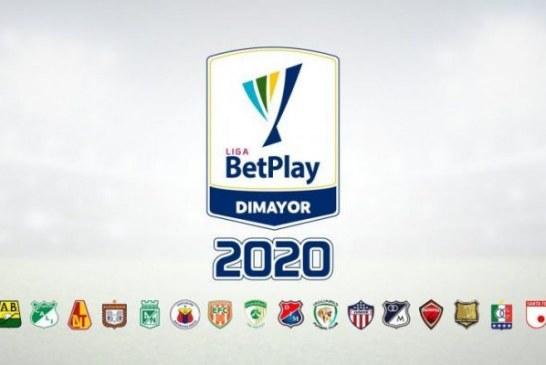 Dimayor desmiente versión sobre formato para reanudación de Liga BetPlay