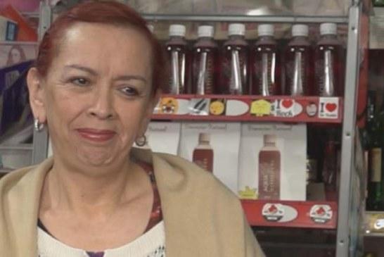 Falleció reconocida humorista de 'Sábados Felices' durante procedimiento quirúrgico