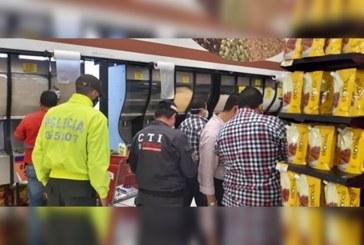 Fiscalía verificó precios y calidad de productos de la canasta familiar en municipios del Valle