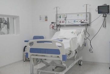 """""""El tema no es tener muchos ventiladores, sino evitar que los pacientes lleguen a las UCI"""": Ospina"""
