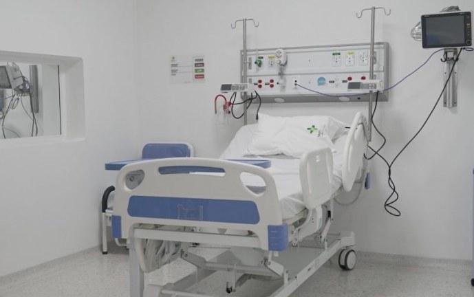 Hospital Isaías Duarte Cancino preparado para atender casos de COVID-19 en Cali